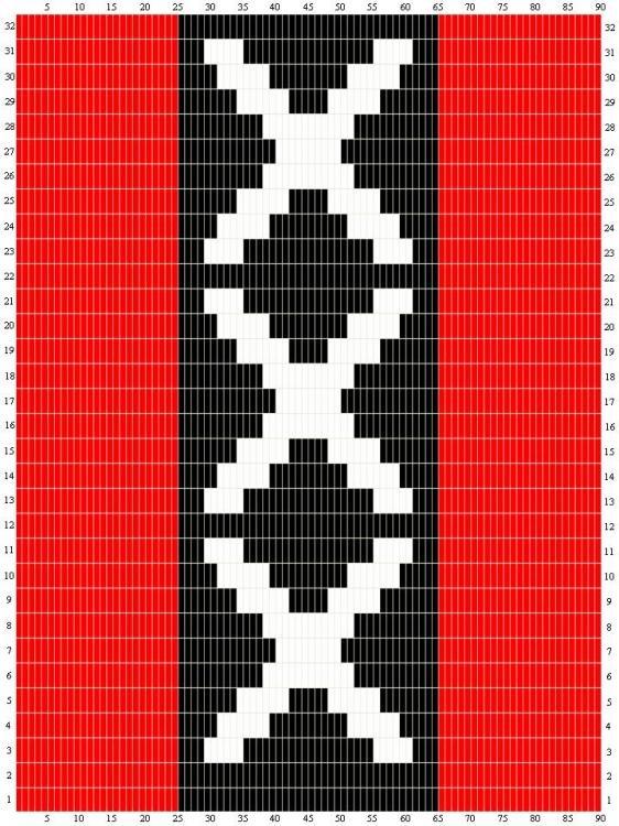 Sunarts Doe Het Zelf Pakket Model Vlag Amsterdam 80 X 210 Cm